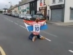 Hrvatska razveselila engleske susjede Škote, Irce, Velšane...