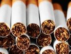 Zbog drastičnog poskupljenja tržište cigareta u BiH je prepolovljeno