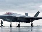 Turska će se obratiti drugima ako joj SAD ne proda F-35
