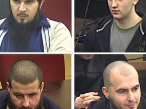 Uhićen selefija Haris Špago koji je bio optužen za teroristički napad u Bugojnu