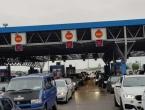 Velike gužve se očekuju na graničnim prijelazima BiH