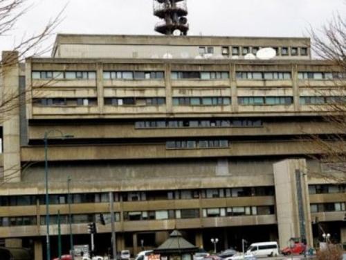 Terorističke prijetnje BHRT-u: Dignut ćemo zgradu u zrak