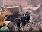Srušila se osmokatnica u Kairu, najmanje 10 mrtvih