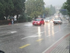 Kolnici pretežno mokri na većini cesta