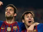 Barcelona pobjedom do drugog mjesta
