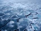 Arktik 20 stupnjeva topliji nego što je uobičajeno