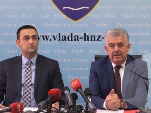 Vlada HNŽ-a odobrila zapošljavanje 130 prosvjetnih djelatnika