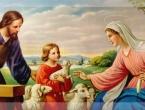 Blagdan Svete obitelji Isusa, Marije i Josipa