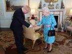 Kraljica odobrila suspenziju britanskog parlamenta