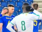 Nogometaši BiH i Senegala odigrali bez golova