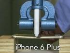 Pogledajte kako se savijaju i lome iPhonei i konkurencija
