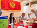 Prijavljeno više od 400 nepravilnosti na izborima u Crnoj Gori