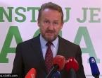 Izetbegović: Koalicija bi trebala opstati bez obzira na odnose lidera stranaka