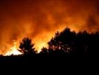 Veliki požari u Italiji - zatražena pomoć europskih kanadera