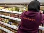 """Britanski trgovci hranom strahuju od Brexita: """"Čeka nas izvanredno stanje"""""""