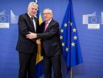 Juncker na sastanku sa Čovićem: Stižem u BIH 28. veljače po odgovore