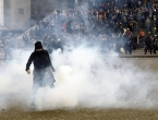 1. svibanj u sjeni prosvjeda i sukoba s policijom