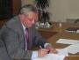 Potpisan ugovor sa Fondom za zaštitu okoliša F BiH vrijedan 150.000 KM