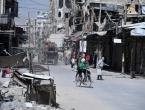 Sirijska ofenziva prisilila 120.000 ljudi da napuste domove