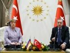 """Merkel govorila o """"islamskom terorizmu"""", što se Erdoganu nimalo nije svidjelo"""