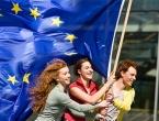 Europljaninom se osjeća 57,1 posto građana BiH