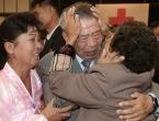 Dvije Koreje dogovorile spajanje obitelji u kolovozu