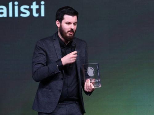 Rimac u konkurenciji za svjetskoga poduzetnika godine