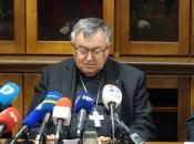 Puljić: Zdravstveno i mirovinsko osiguranje svećenika ozbiljno pitanje