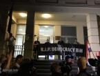 Prosvjednici iz Mostara poslali poruku: Demokracija je umrla