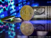 Druga najvažnija digitalna valuta ethereum dostigla rekordnu vrijednost