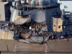 Tijela mornara pronađena u oštećenom američkom razaraču
