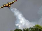 Požar u južnoj Francuskoj 'bijesni' treći dan