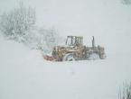 Prognoza: Sljedeća tri dana u BiH će padati snijeg