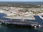 Najmanje četvero mrtvih u napadu u vojnoj bazi na Floridi