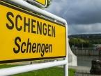 Na granici Schengena dosljedno se provode sustavne kontrole