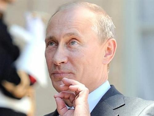 Putin Rusima: Izbjegavajte Jadran, dođite na Krim