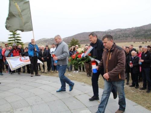 FOTO: Memorijal na Prokosu