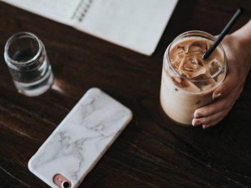 Mislite da vam treba kava za razbuđivanje?