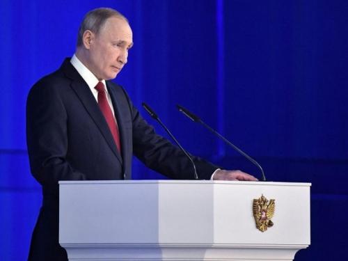 Putin odobrio dokument kojim Rusija može nuklearnim oružjem odgovoriti na nenuklearni napad