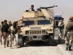SAD šalje vojnu pomoć Afganistanu od 600 kamiona