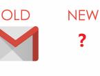 Googleov Gmail ima novi zaštitni znak