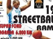 NAJAVA: 19. Streetball Rama 2021.