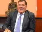 """Dodik: """"Idem na Trumpovu inauguraciju, ako mi bude odobrena viza"""""""