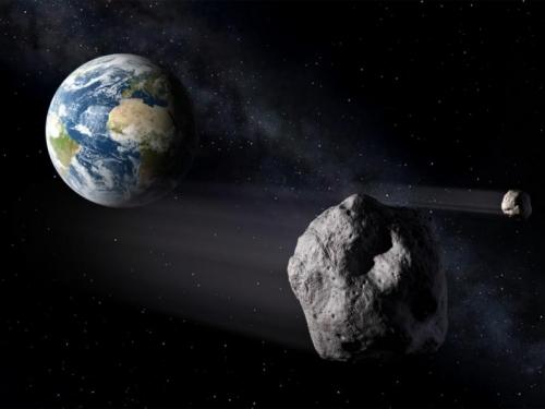 Udar asteroida - Znanstvenici istražili koje posljedice će nas ubiti