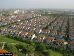 Najbogatije kinesko selo Huaxi