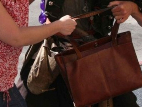 MOSTAR  Starici u Franjevačkoj ulici otrgnuta torba