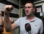 Ruski oporbeni čelnik Aleksej Navaljni pušten iz pritvora