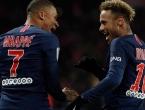 U PSG-u nikad nije dosadno: Velika svađa Mbappea i Neymara