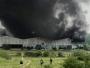 Migranti iz osvete spalili dvoranu?
