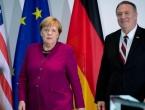Merkel obećala njemačku podršku SAD-u u rješavanju globalnih problema